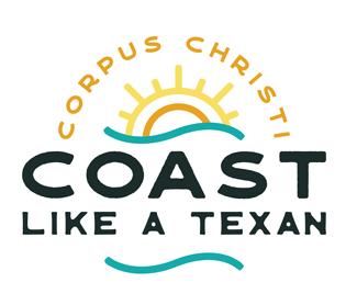 Corpus Christi - Coast Like a Texas graphic